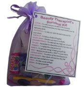 Beauty Therapist's Survival Kit - Great gift for a Beautician -