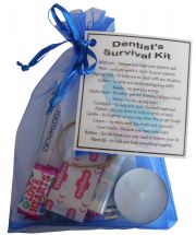 Dentist's Survival Kit - Great gift for a dentist -