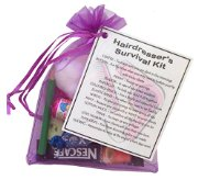Hairdresser's Survival Kit - Great gift for a Hairdresser -