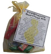 Pregnancy Survival Kit Gift  - Small novelty gift