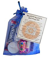 Student Nurse's Survival Kit - Great gift for a Student Nurse