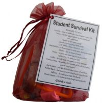 Student Survival Kit-A great novelty gift